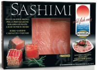 Sashimi Mediterraneo Scandia